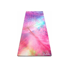 Plyopic All in One Yoga Mat